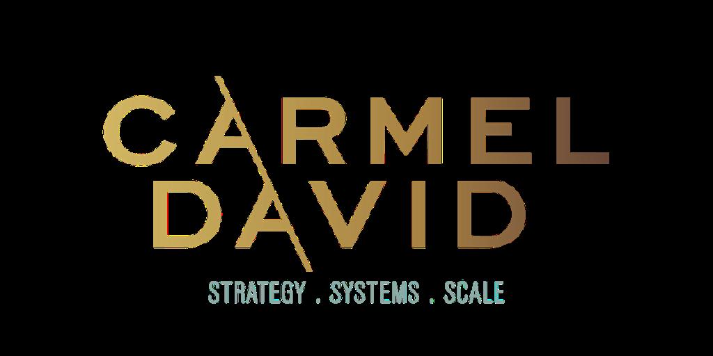 Carmel David